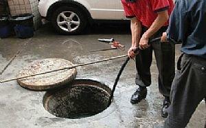 光谷管道疏通清洗