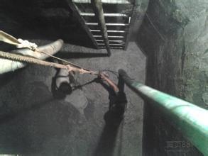 汉阳沉淀池清淤,化粪池清底