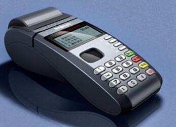 银行卡POS机