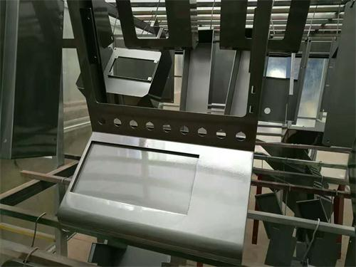 武漢激光切割加工廠