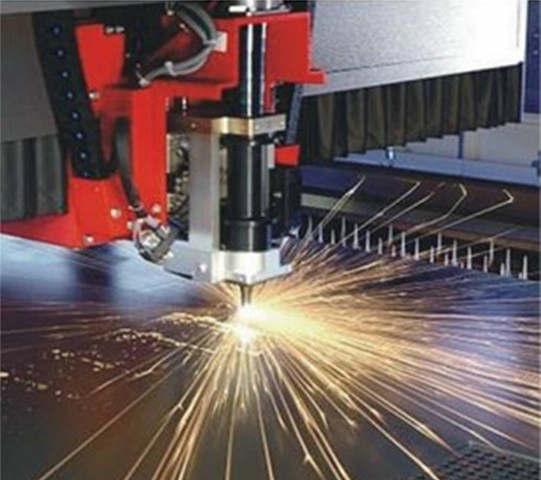 武漢金屬激光切割加工