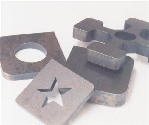 不銹鋼激光切割加工