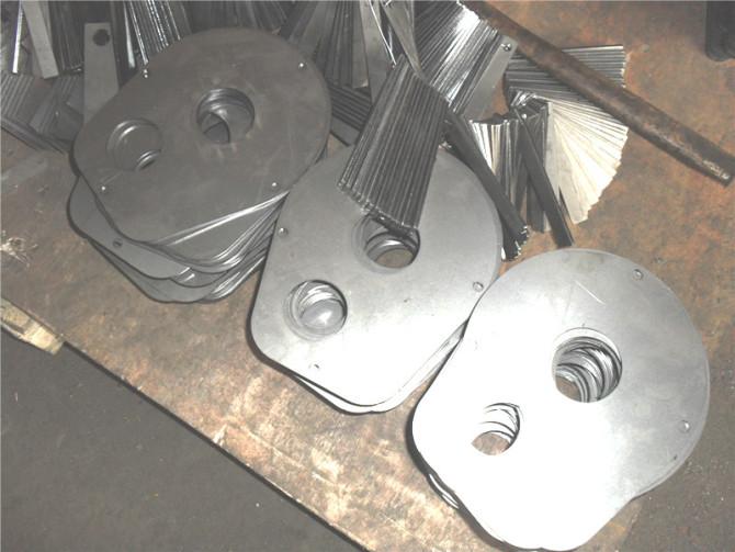 不銹鋼激光切割
