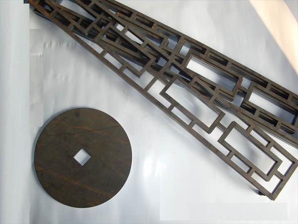 武漢鋼板沖孔