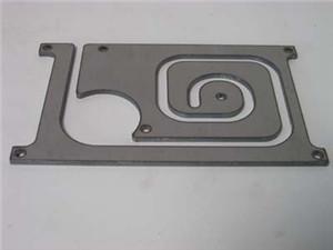 不锈钢激光加工