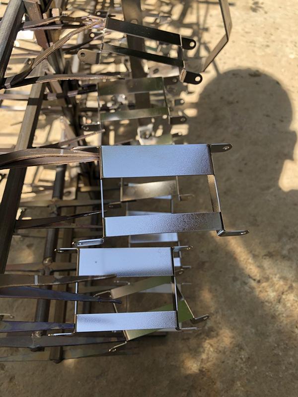 不锈钢电解抛光保护板