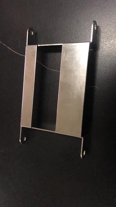 不锈钢五金欧洲杯喷塑电解抛光