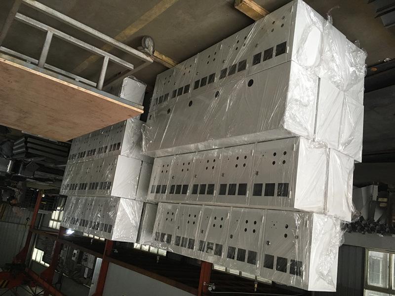 低压电柜箱体