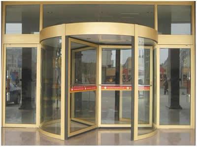 【图文】旋转门节能有妙招_旋转门的维护和保养