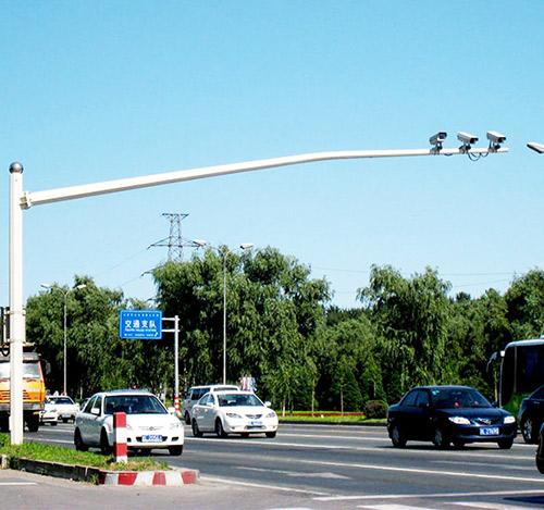 贵阳交通型号杆