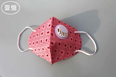 黑龙江呼吸阀口罩