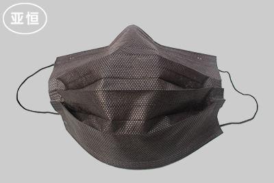 山东活性炭防护口罩