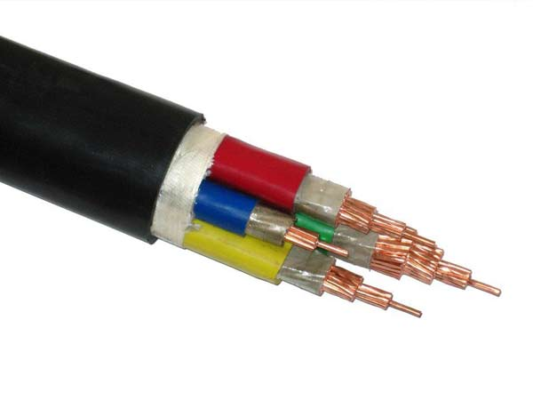 貴陽耐火低壓電纜