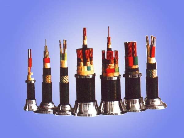 貴陽聚氯乙烯絕緣電纜