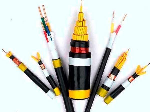 貴陽控製電線電纜