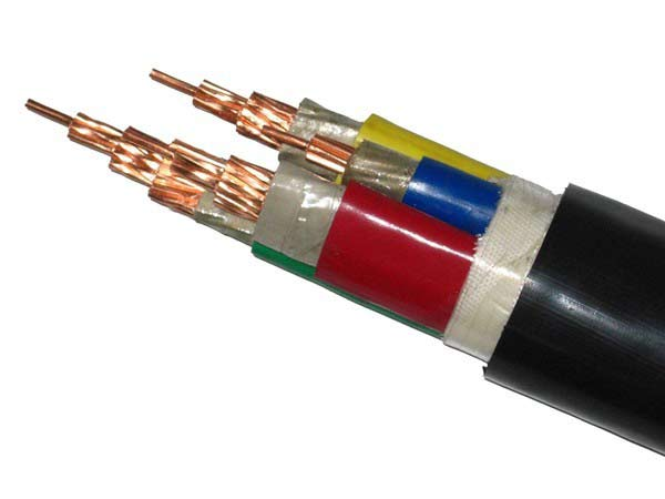 貴陽低壓高壓電力電纜