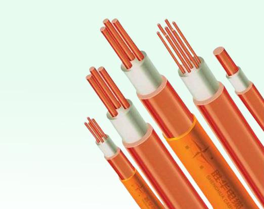 礦物質絕緣電纜