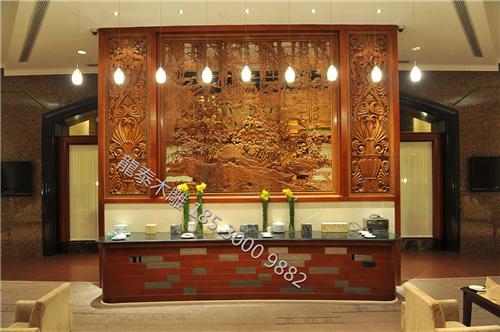 郑州木雕加工价格