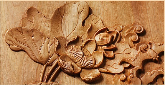 木雕加工厂家
