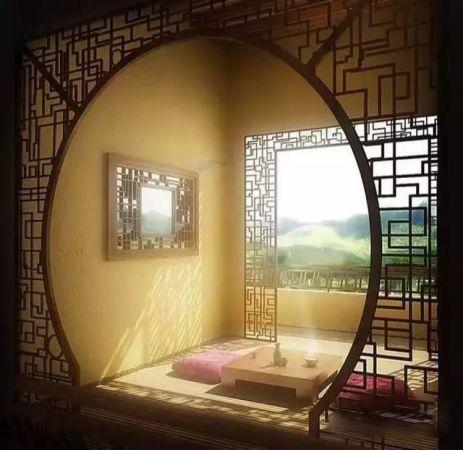中国古典门窗