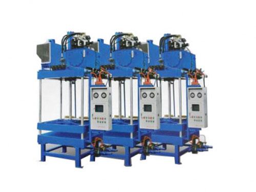 保温板生产设备