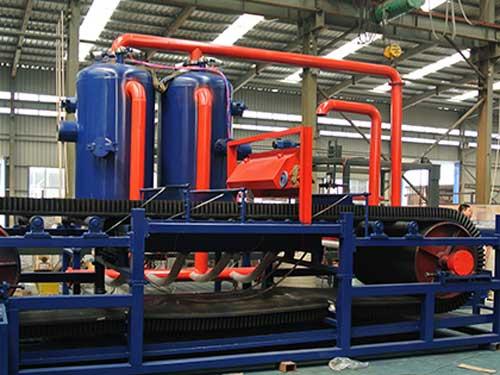 EPS泡塑机械设备