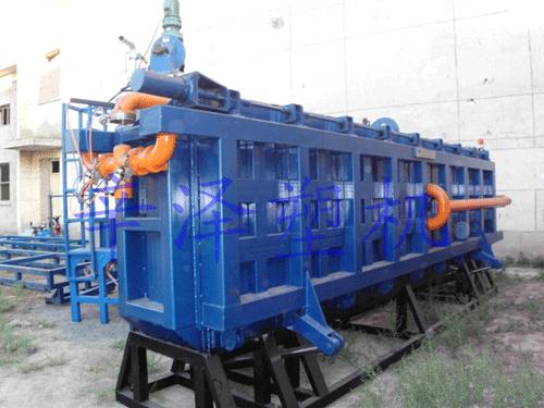 河北苯板设备厂家