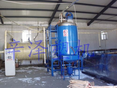河北泡塑机械设备