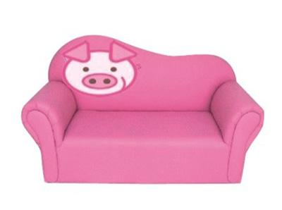 pink sofa ZK073-8