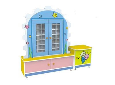 Chairs cabinet toys ZK114-5
