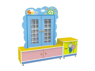 Chairs cabinet toys ZK114-6
