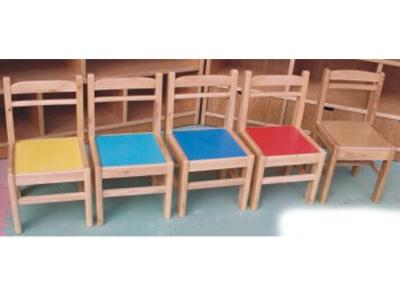 Chairs cabinet toys ZK116-6