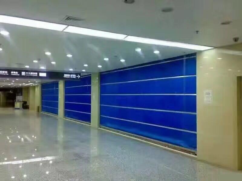 济南防火卷帘门