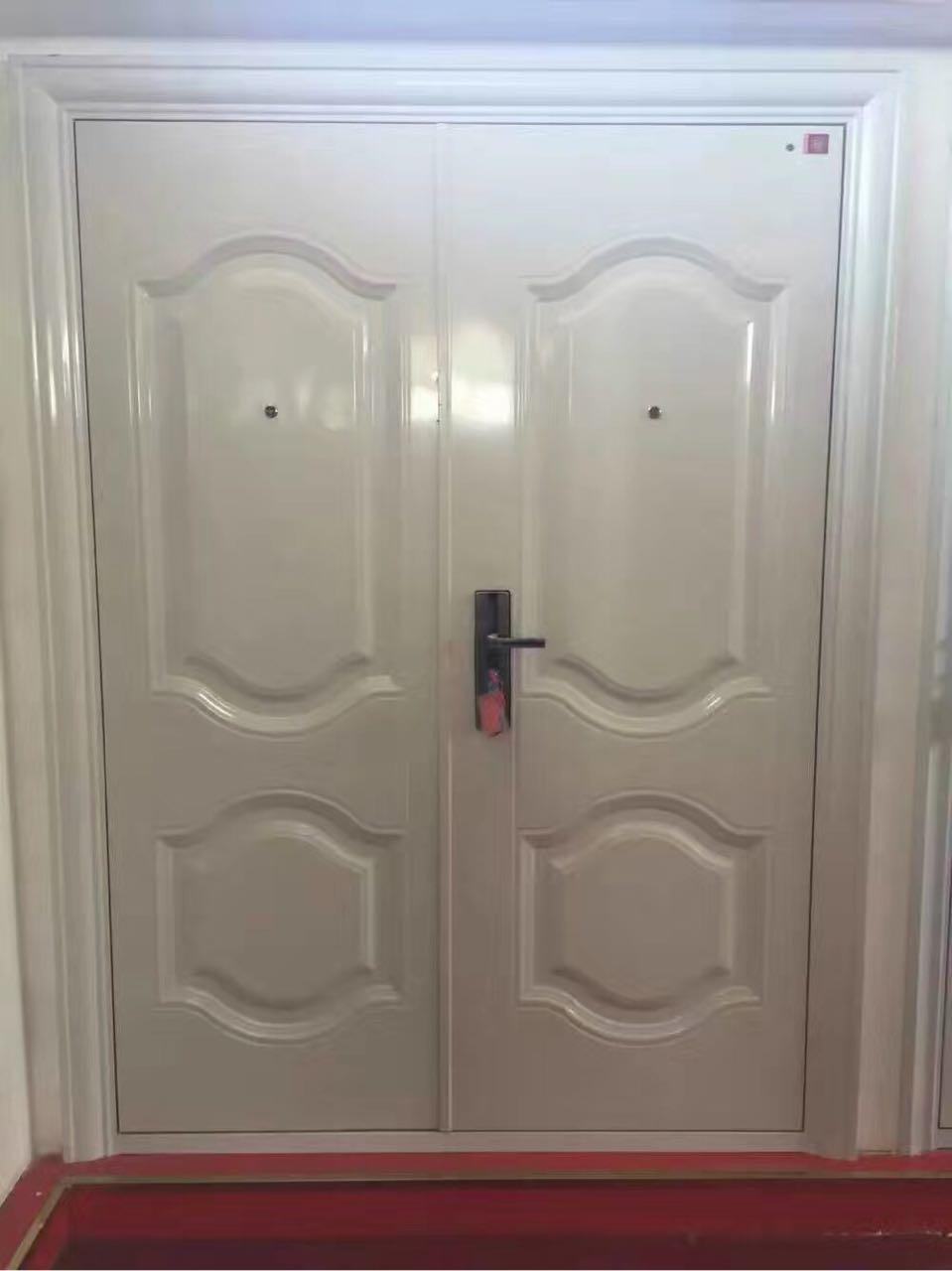 家庭山东防盗门