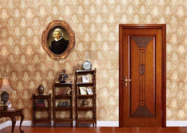 木质室内门
