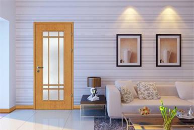客厅室内门
