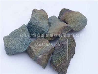 高氮化锰生产