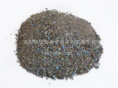 高炉炮泥用氮化硅铁
