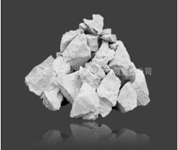 炮泥用氮化硅铁