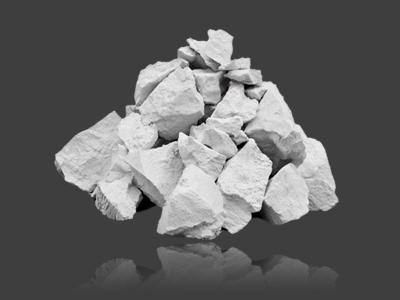 耐火材料氮化硅