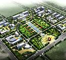 天津上苍工业园区工业用地