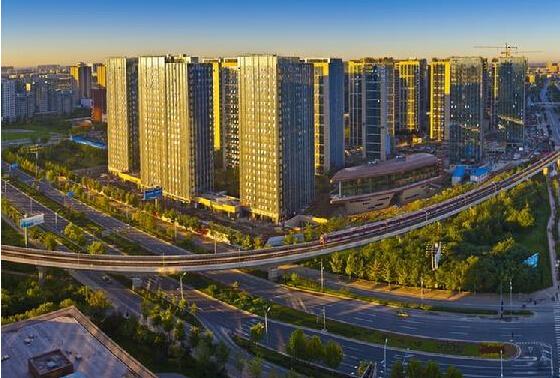 天津园区投资政策