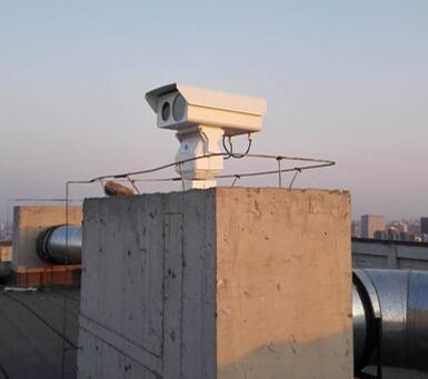 唐山高新区环保监测项目