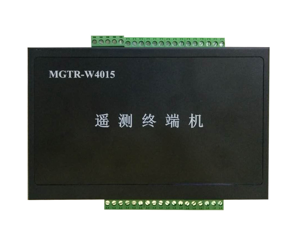 MGTR-W4015 网关型遥测终端