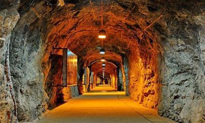 山东金矿水质、流量监测系统案例分享