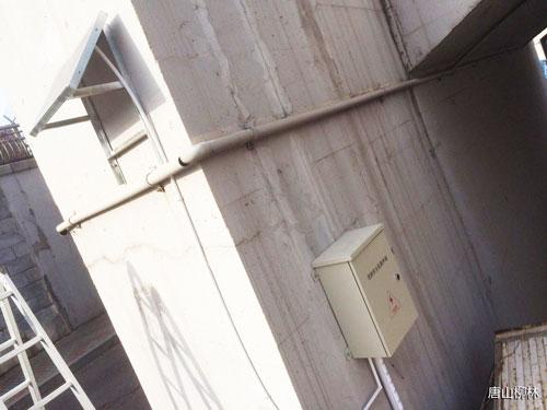 城市道路积水监测系统
