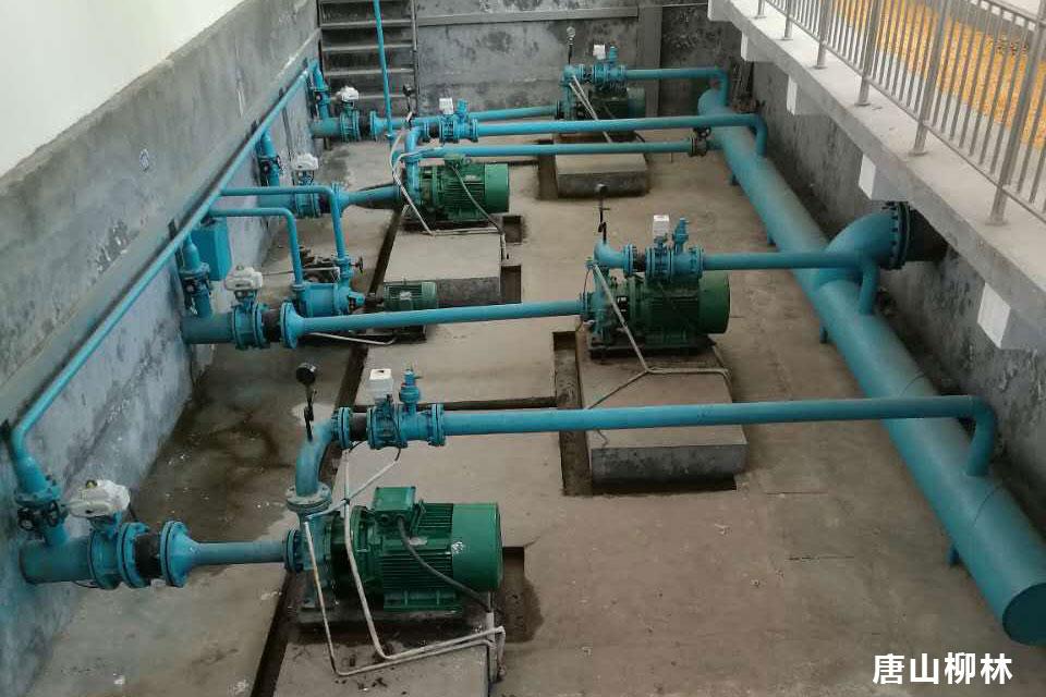 水源井远程监控系统(水泵远程监控系统)