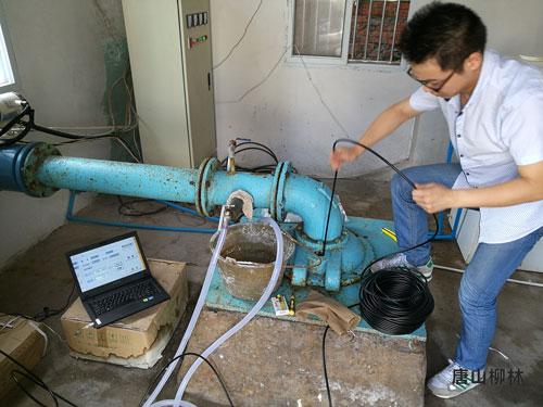 地下水位远程监测系统