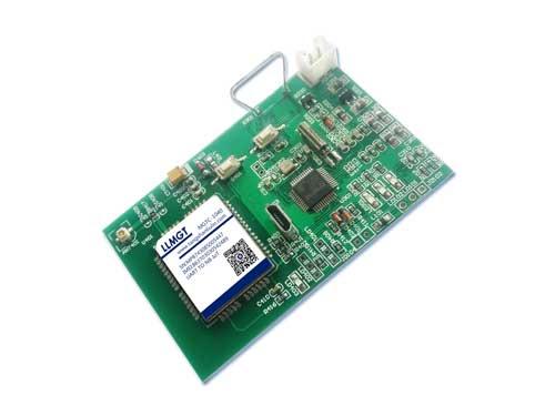 NB-IoT/EMTC/EGPRS DTU