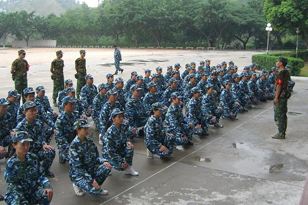 云南拓展训练基地